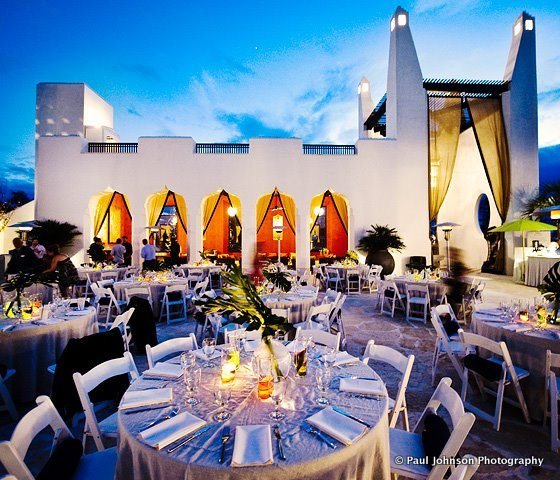 Alys Beach Wedding Caliza
