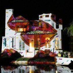 Digital-Graffiti-House-Lips