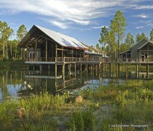 30A South Walton EO Wilson Biophelia Center 300x257 E.O. Wilson Biophilia Center