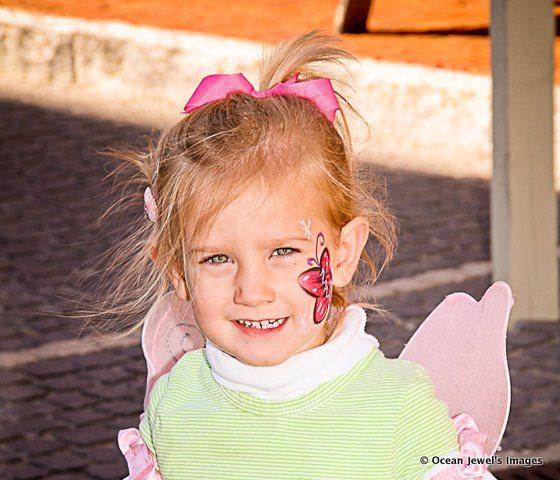 Flutterby Children's Arts Festival