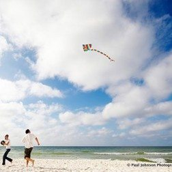 Go Fly a Kite in Rosemary Beach