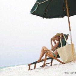 On Rosemary Beach