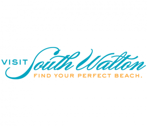 Visit South Walton Logo