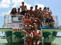 30A South Walton download Sunventure Dolphin & Sunset Cruises