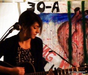 Kelsey Anna Songwriters