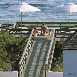 Rosemary Beach Boardwalks