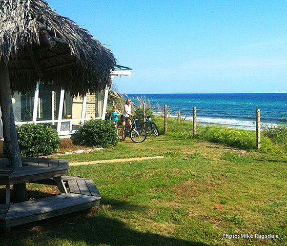 Seagrove Villas Motel