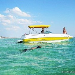 snorkel-boat-shell