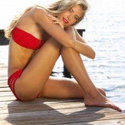 Ophelia Swimwear -- Gabi