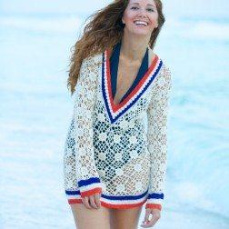 Ophelia Swimwear -- Smile