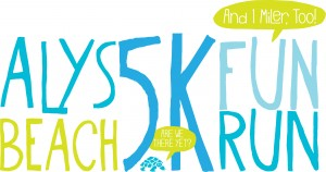 30A South Walton  SEPTEMBER: Alys Beach 5K and 1 Mile Fun Run