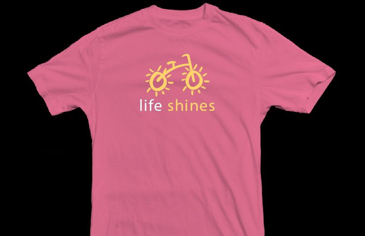 Bikes 4u 30a Llc Cute new Life Shines Bike