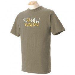 South Walton - Khaki Green