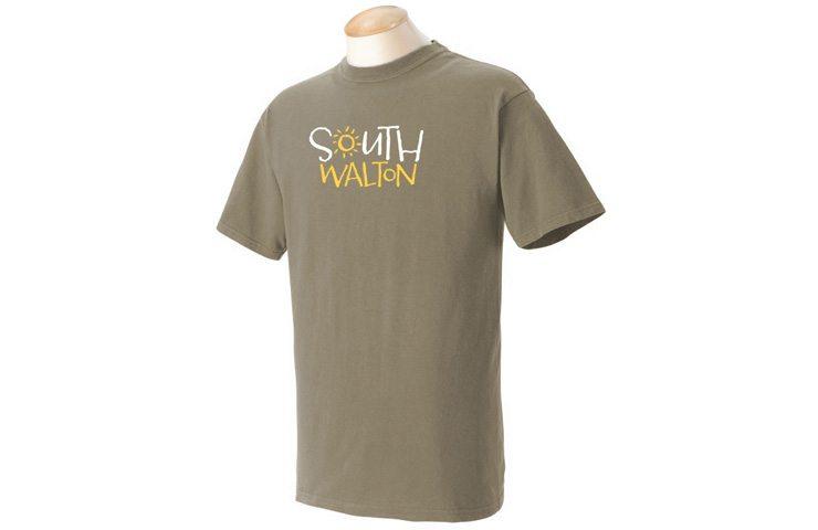 South Walton - Henna