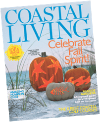 30A South Walton coastal 1 Sandestin Selected for Coastal Living Cover