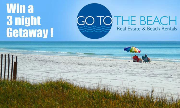 Win a 30a beach vacation!