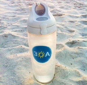 30A Tervis Water Bottle