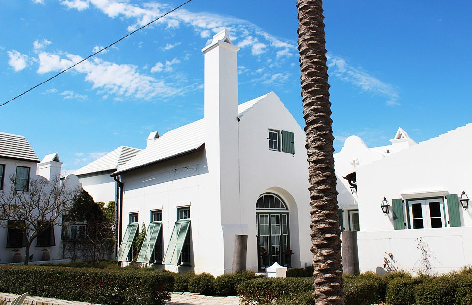 Alys beach 30a Architect florida