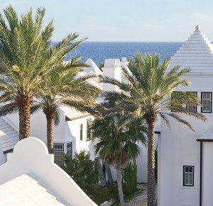 Alys Beach Vacation