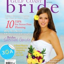 30A South Walton Gulf Coast Bride Magazine LARGE 252x252 30A Stickers Around the World
