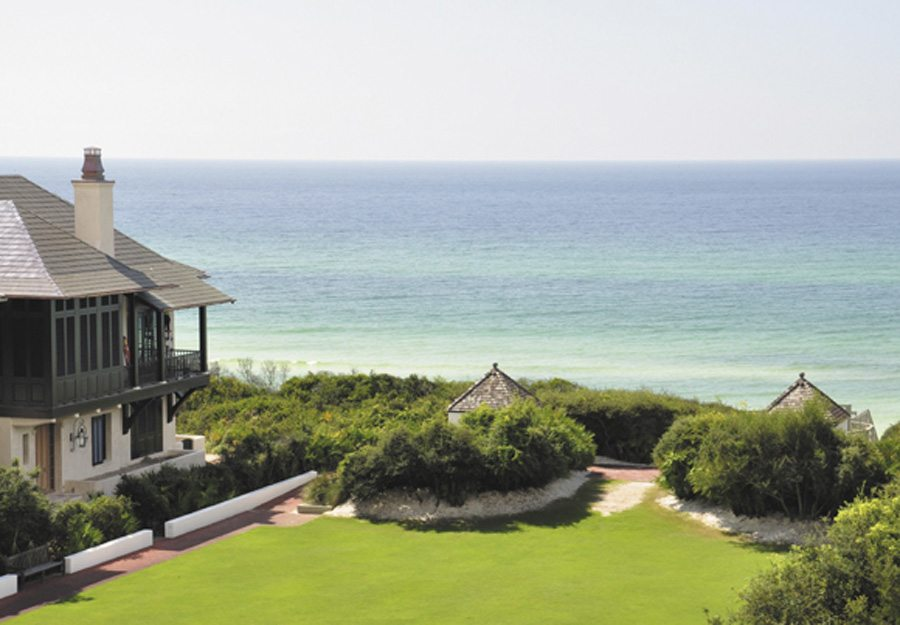 30A South Walton Rosemary Gulf green The Pearl is NOW HIRING in Rosemary Beach