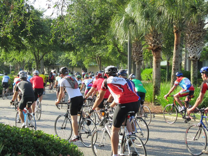 Bikes 4u 30a Llc Sandestin Bicycle Tour