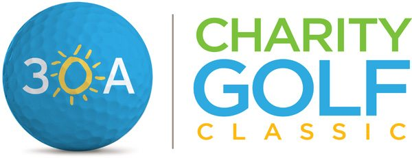 30A South Walton 30A Golf Classic Logo 600 Inaugural 30A Charity Golf Classic Raises $23,256!