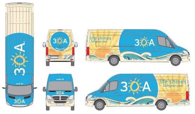 30A-truck