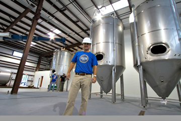 30A South Walton GB 3 360 240 Theres a Lot Brewing at Grayton Beer Company's New South Walton Brewery