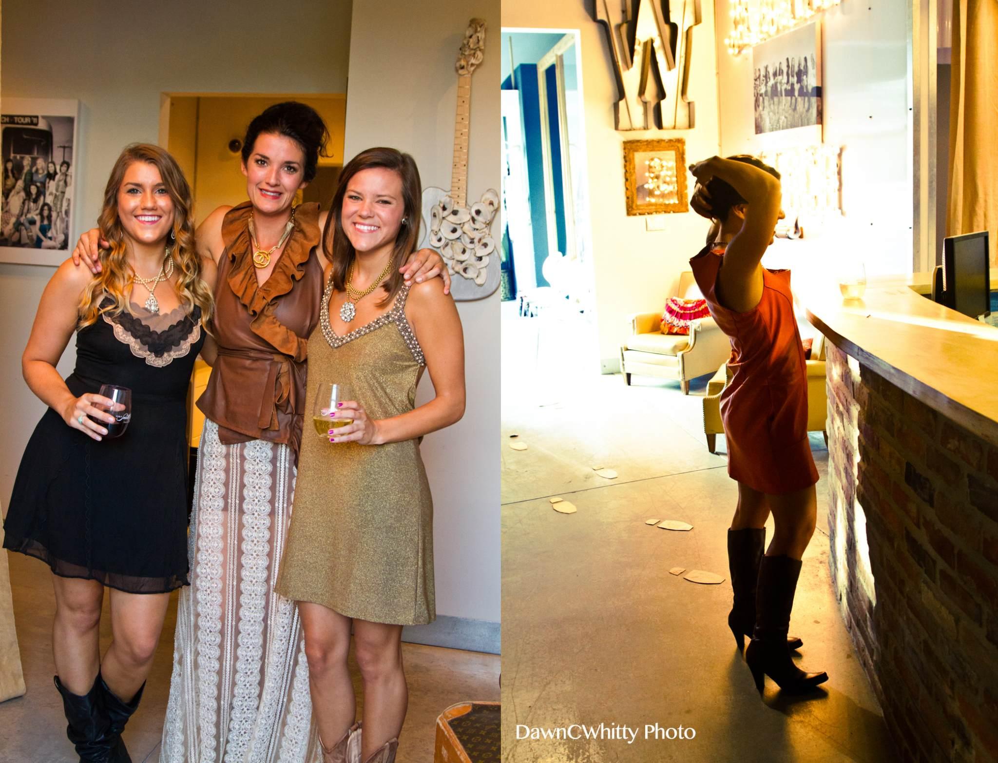 South Fashion House Party A