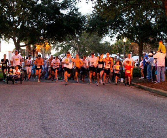 30A South Walton Luminaria Run 3 580 3rd Annual Luminaria Run Expands to Destin