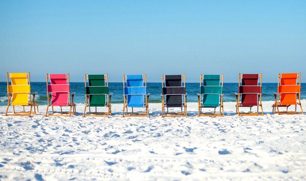 sunrise chair co_colors