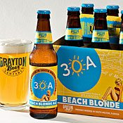 30A South Walton 30A Beach Blonde Beer 175 New 30A Coffee by Amavida Coffee & Tea