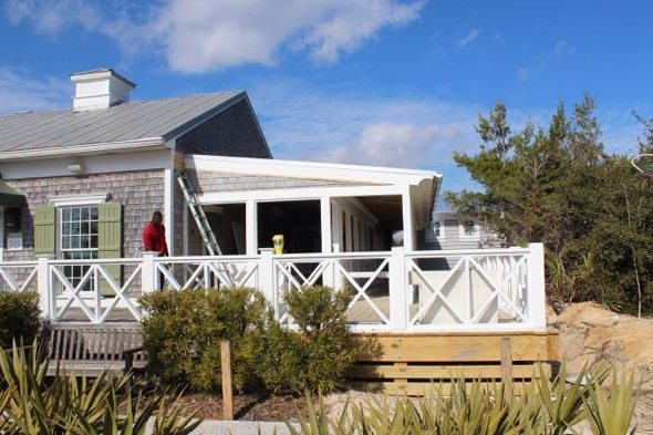 George S At Alys Beach Unveils New Look