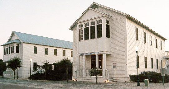 30A South Walton Seaside School Seaside School Seeks New Board Members