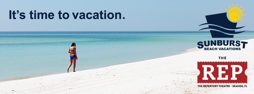 30A South Walton Rep promo 810b Win a 1 Week Beach Vacation on 30A ... a Fairytale Come True!