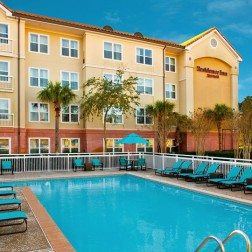 30A South Walton Residence Inn Pool 252x252 Win a Stay at Courtyard by Marriott Sandestin at Grand Boulevard During ArtsQuest!