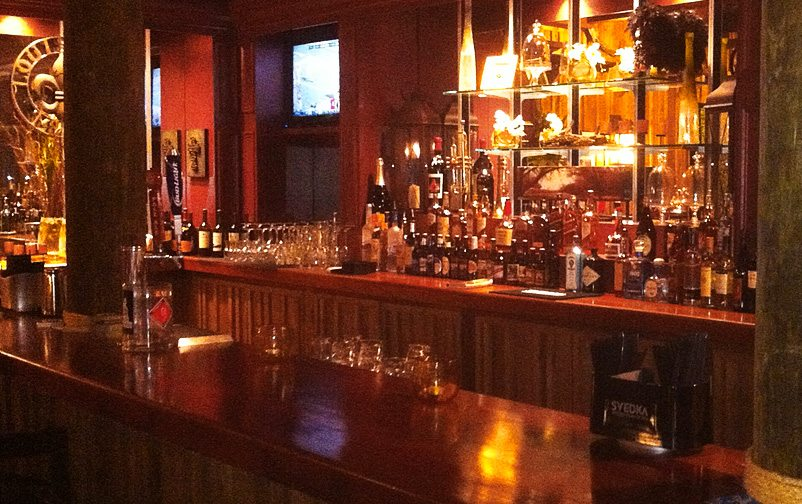 30A South Walton The Marigny Top 10 Secret Bars of South Walton