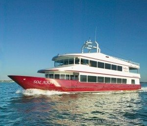 30A South Walton WaterSports SolarisCruise 300x257 4th of July Fireworks & Dinner Cruise Aboard The SOLARIS