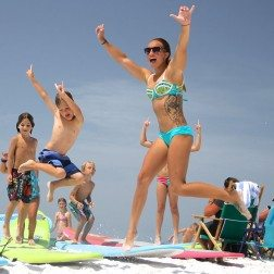 30A South Walton surf camp 3 252x252 Register Now for 30A Surf & Skim Camps!