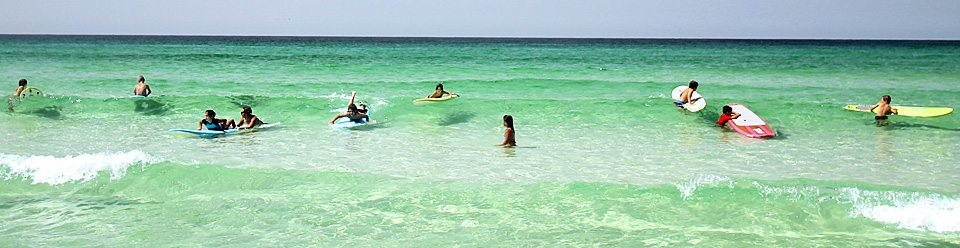 30A South Walton surf camp Register Now for 30A Surf & Skim Camps!