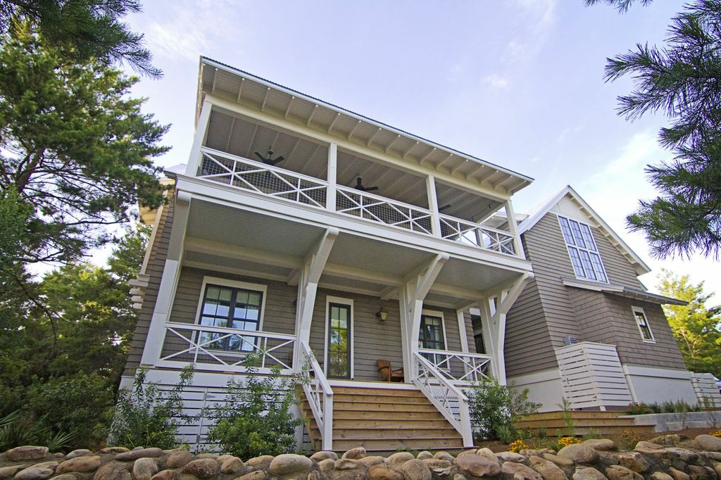 New video captures local family 39 s home building journey 30a for 30a home builders
