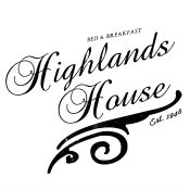 highlands house logo