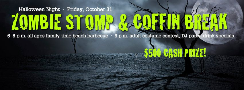 30A South Walton 10362372 750091138397299 7341451824727846599 n TONIGHT: The Bay Hosts Zombie Stomp and Costume Contest