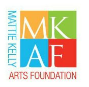mattie kelly arts foundation logo