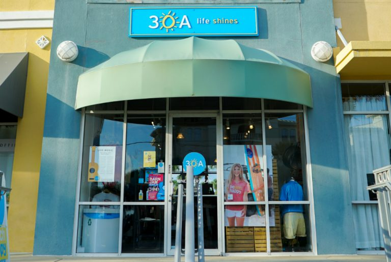 The 30A Store at Gulf Place