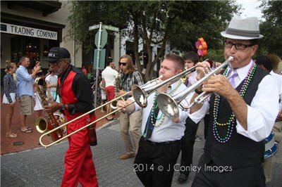 Village Brass Band