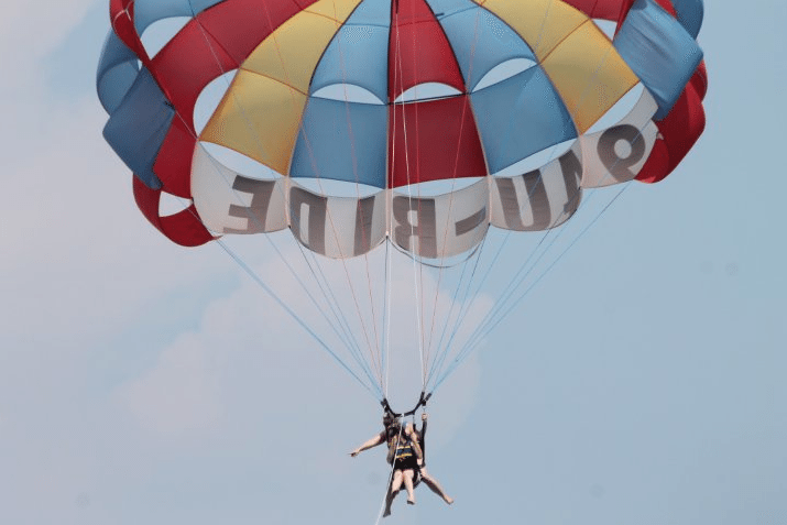 Photo By Perdido Key Parasail