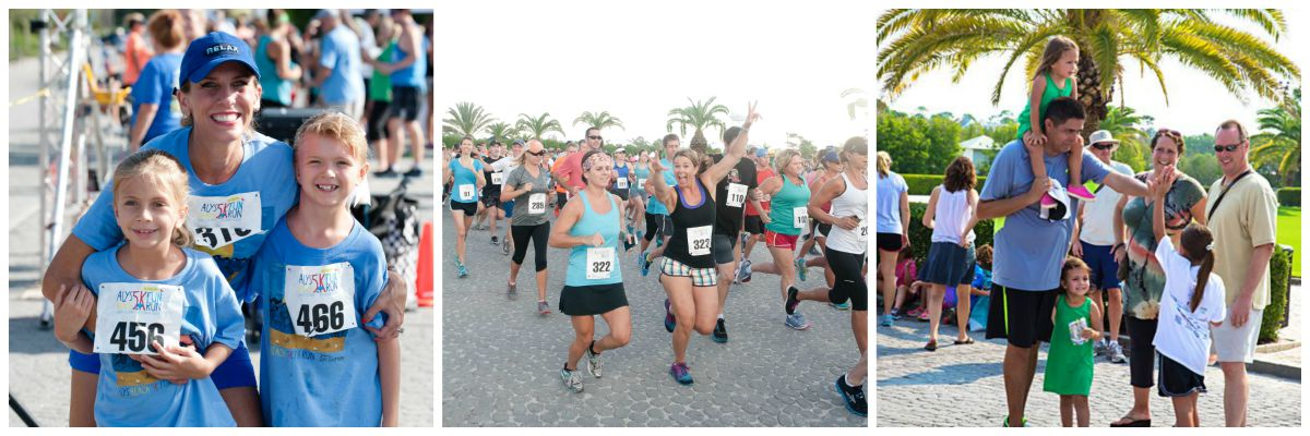 alys beach fun run