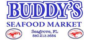 Buddys Seafood Market